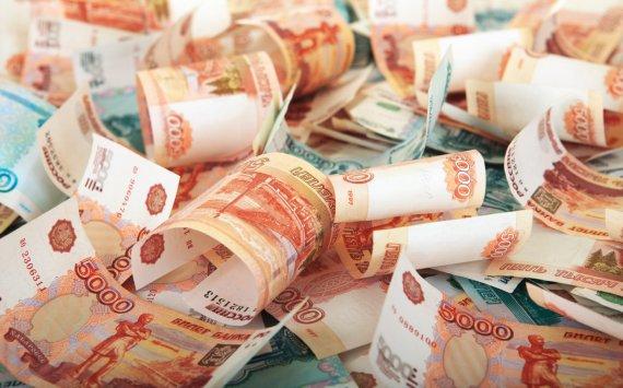 Подросла заработная плата бюджетников Новосибирской области