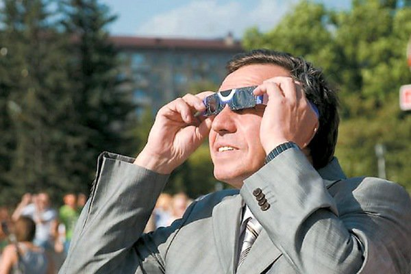 Владимир Городецкий неожиданно стал кумиром интернет-аудитории